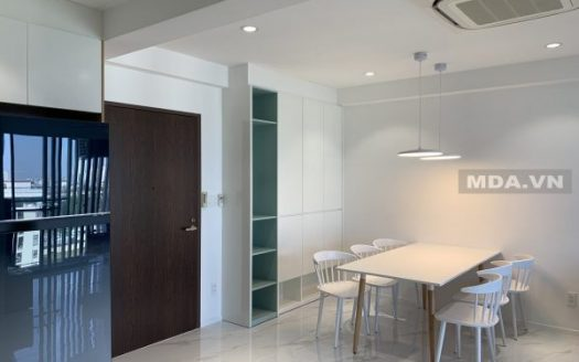 apartment for rent in happy residence
