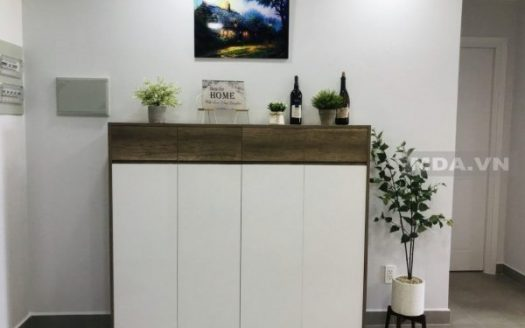 Apartment for rent in Saigon South Residences