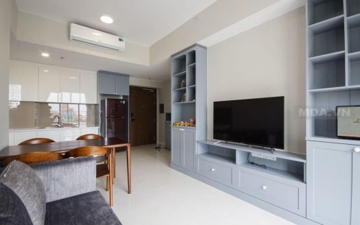 Masteri An Phu apartment for rent block Rio