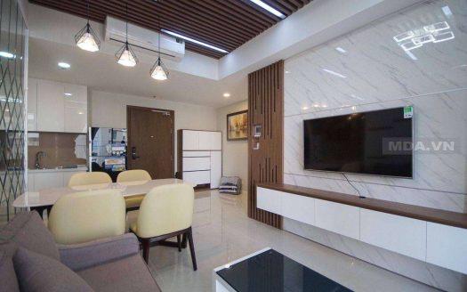 Apartment for rent Masteri An Phu