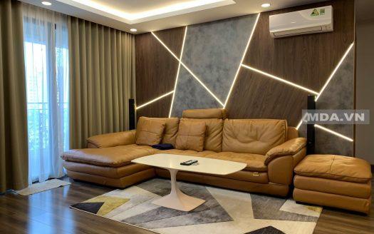 Apartmenr for rent Nam Phuc Le Jardin