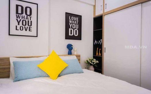 Apartmenr for rent in Saigon South Residences