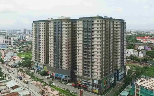 Apartment for rent in cosmo city