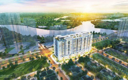 the Ascentia phú mỹ hưng for rent