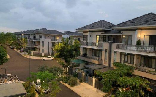 villa for rent in lavila kien a