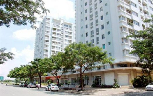 apartment for rent in my khang