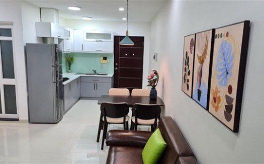 apartment for rent in sky garden 3 good price