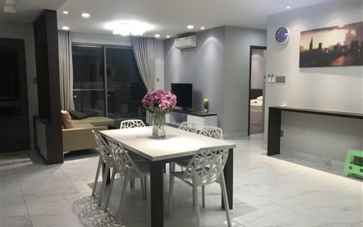 apartment for sale in the gold view