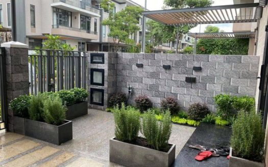 villa for rent in ho chi minh city